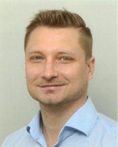 Felbermaier Christian, TSP GmbH, Wäschereitechnik
